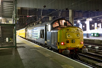 37667 at London Euston