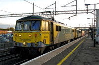 86622 at Leighton Buzzard