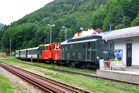 2093.01 and 2091.09 at Kienberg-Gaming