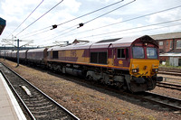 66070 at Doncaster