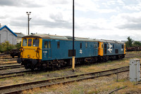 73208 at Eastleigh