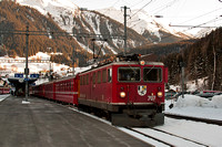 707 at Klosters