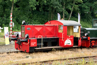 ZLSM no. 1 at Simpelfeld