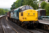 37264 at Grosmont