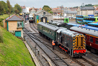 08436 at Swanage