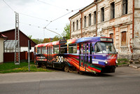 080 at Daugavpils