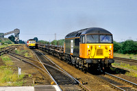 56118 at Hatfield and Stainforth
