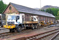 V825 DBV at Crianlarich