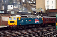 47580 at London Victoria