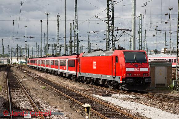146 243 at Frankfurt (Main)