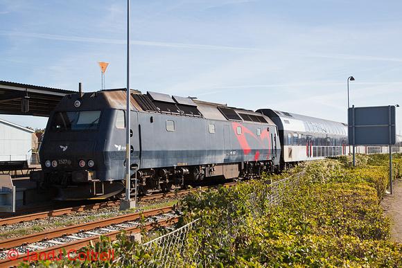 ME1527 at Kalundborg