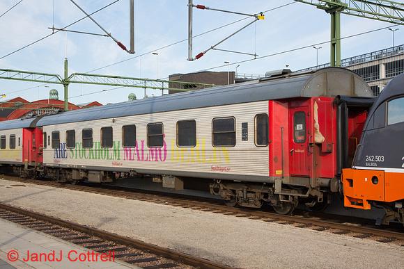 5973 027-0 at Malmö C
