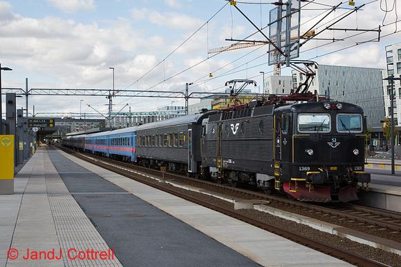 Rc 1369 at Uppsala