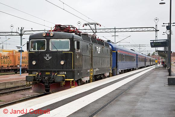 Rc 1374 at Mora