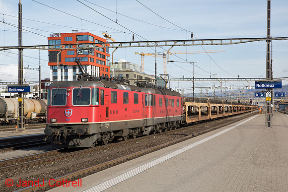 11272 at Rotkreuz