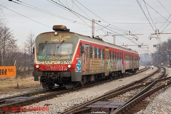813 111 at Pragersko