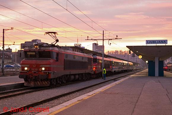 363 028 at Ljubljana