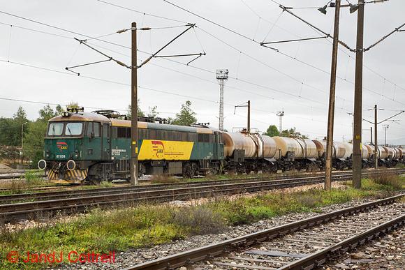 87033 at Pirdop