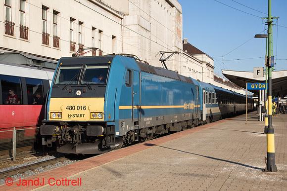 480 016 at Győr