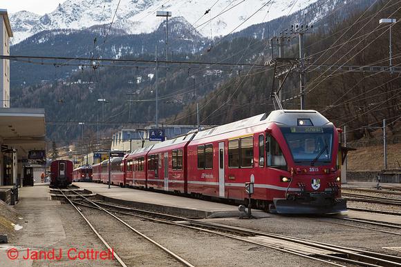 3515 at Poschiavo