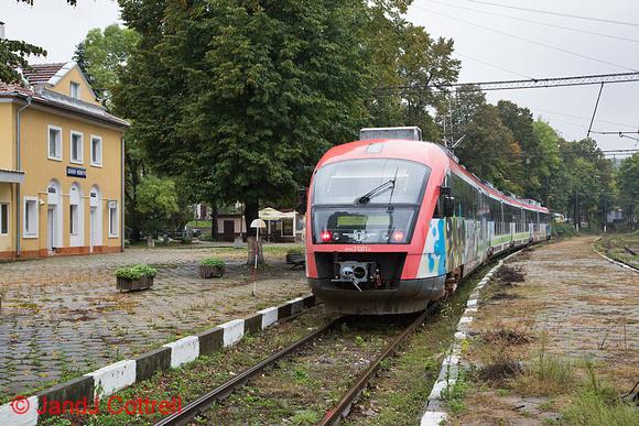 31001 at Bankja