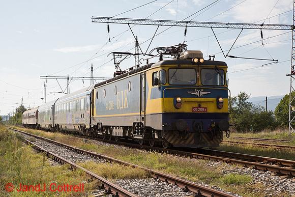 46 208 at Kresna