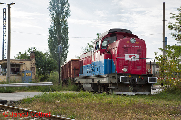 81-0245 at Blagoevgrad