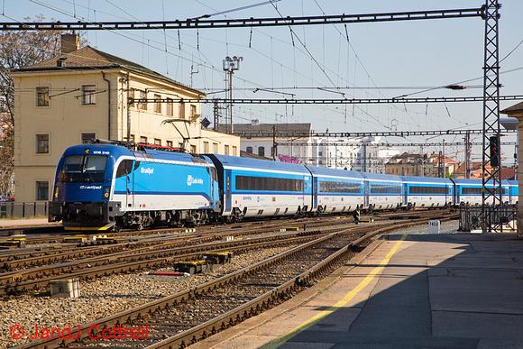 1216 249 at Brno hl.n.