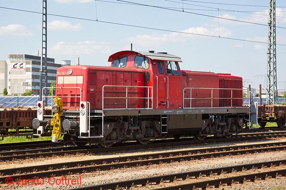 294 663 at Bitterfeld