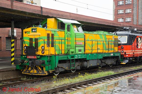 730 625 at Pardubice hl.n.