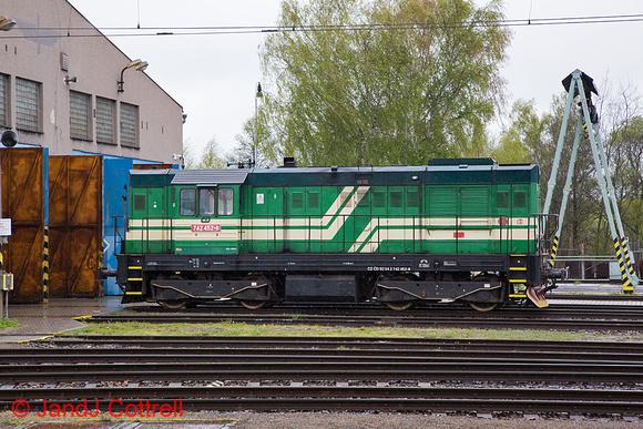 742 452 at Havlíčkův Brod