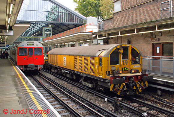 L19 at Earl's Court