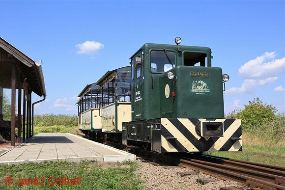 C50-403 at Kondástó