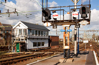 Essex signalling, 26th February 2008