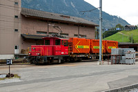 Tea 245 022 at Zweisimmen