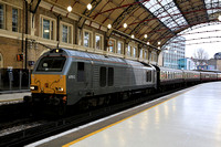 67012 at London Victoria