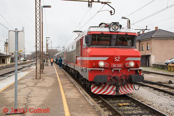 363 029 at Pragersko