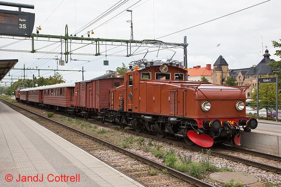 Hg 504 at Gävle