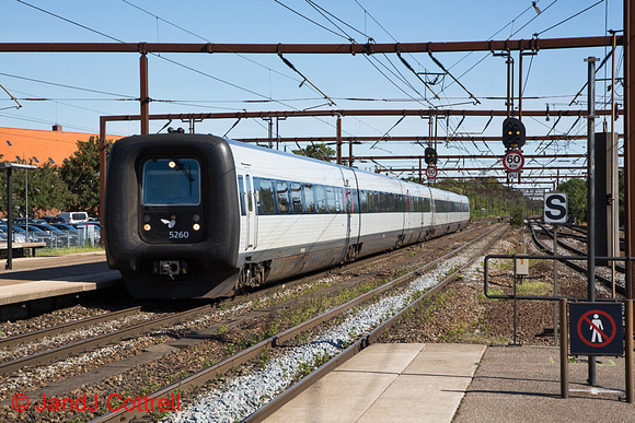 5260 at Roskilde