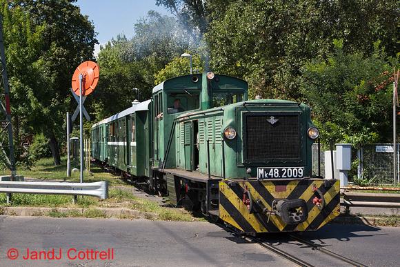 Mk48.2009 at Hétvezér