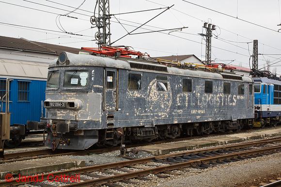 182 094 at Přerov
