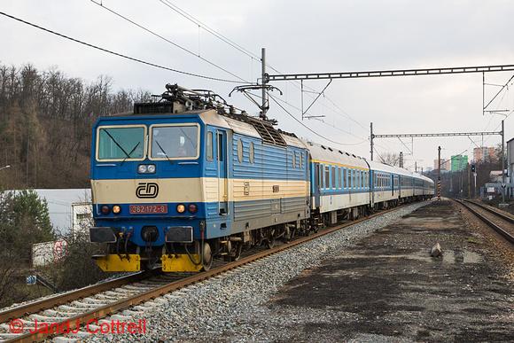 362 172 at Brno-Řečkovice