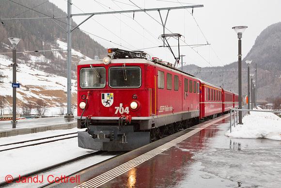 704 at Zernez