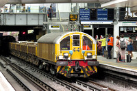 L44 at Earl's Court