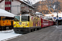 611 at Klosters
