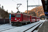 609 at Klosters